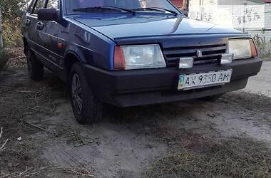 ВАЗ 21099 2006 в Змиеве