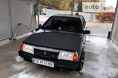 ВАЗ 21099 2006 в Черновцах