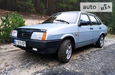 ВАЗ 21099 1993 в Шишаки