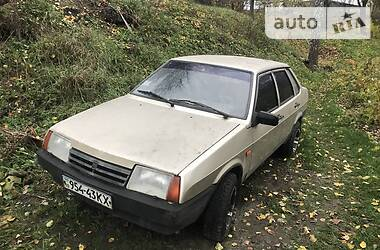 ВАЗ 21099 1999 в Киеве