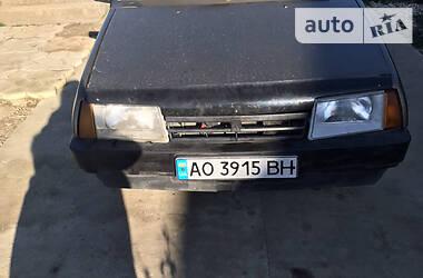 ВАЗ 21099 1999 в Виноградове