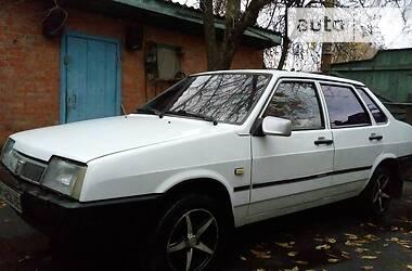 ВАЗ 21099 2006 в Сумах