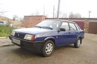 ВАЗ 21099 1999 в Чернигове