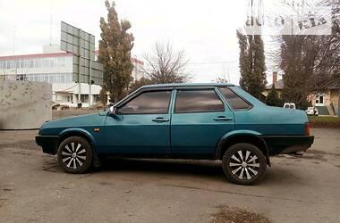 ВАЗ 21099 1997 в Бердянске