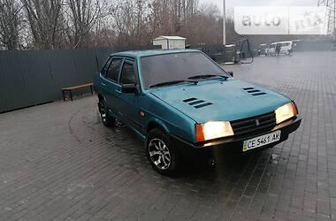 ВАЗ 21099 1999 в Каменец-Подольском