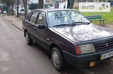 ВАЗ 21099 1997 в Мелитополе