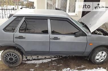 ВАЗ 21099 2006 в Подгайцах