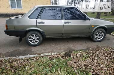 ВАЗ 21099 2003 в Ивано-Франковске