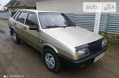 ВАЗ 21099 2003 в Тернополе