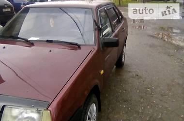 ВАЗ 21099 2009 в Тячеве