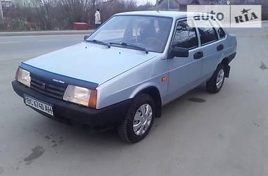 ВАЗ 21099 2005 в Бориславі
