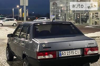ВАЗ 21099 2006 в Мукачевому