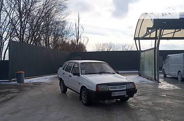 ВАЗ 21099 1993 в Тернополе