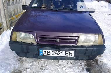 ВАЗ 21099 1999 в Виннице