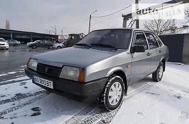 ВАЗ 21099 2005 в Мукачево