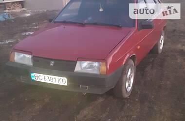ВАЗ 21099 1998 в Золочеве