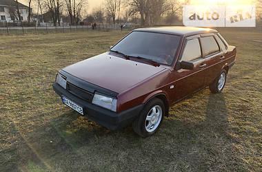 ВАЗ 21099 2008 в Золотоноше