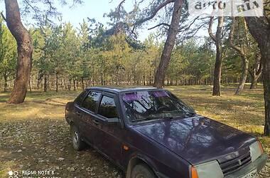 ВАЗ 21099 1998 в Новой Одессе