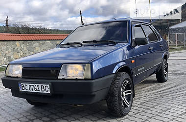 ВАЗ 21099 2005 в Львове