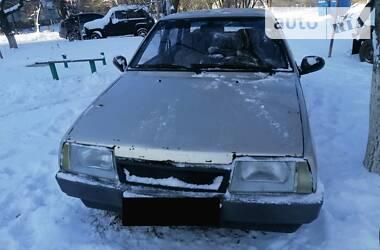 ВАЗ 21099 1998 в Царичанке