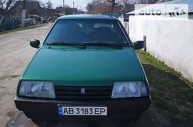 ВАЗ 21099 2001 в Могилев-Подольске