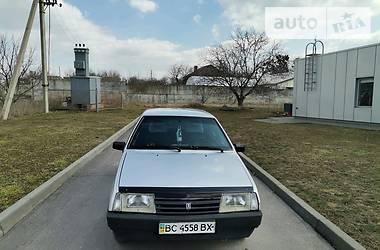 ВАЗ 21099 2002 в Песчанке