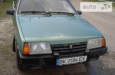 ВАЗ 21099 2008 в Дубно