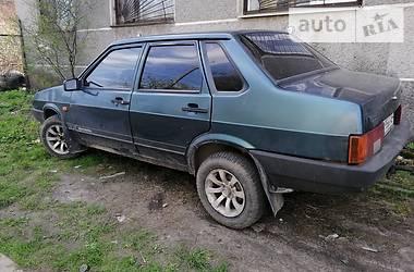 ВАЗ 21099 2005 в Житомире