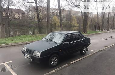 ВАЗ 21099 1998 в Кривом Роге