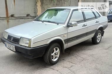 Седан ВАЗ 21099 2002 в Полтаве