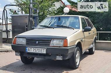 Седан ВАЗ 21099 1998 в Ивано-Франковске