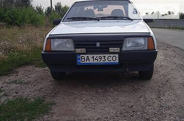 Седан ВАЗ 21099 1998 в Кропивницком