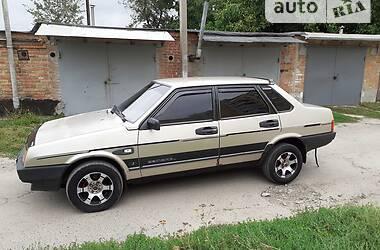 Седан ВАЗ 21099 1998 в Полтаве