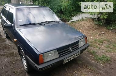 Седан ВАЗ 21099 1998 в Купянске