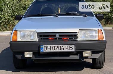 Седан ВАЗ 21099 2004 в Березівці