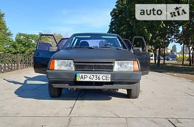 Седан ВАЗ 21099 1995 в Днепре