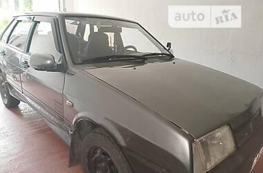 Седан ВАЗ 21099 2002 в Житомире