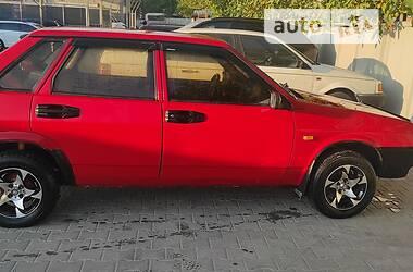 Седан ВАЗ 21099 1994 в Житомирі
