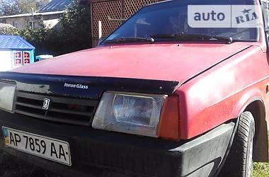 ВАЗ 2109 1995 в Ровно