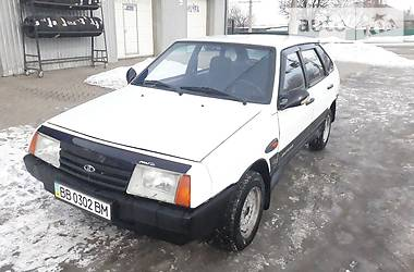 ВАЗ 2109 1989 в Луганске