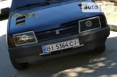 ВАЗ 2109 1997 в Днепре