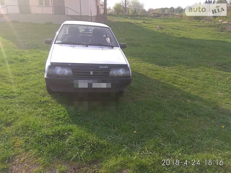 ВАЗ 2109 2002 в Житомире