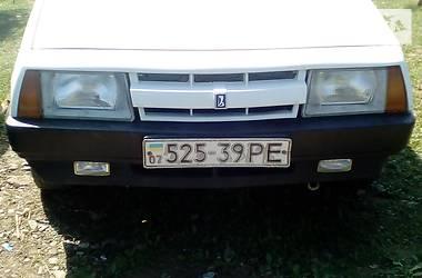 ВАЗ 2109 1991 в Ужгороде