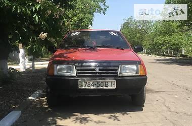 ВАЗ 2109 1993 в Херсоне