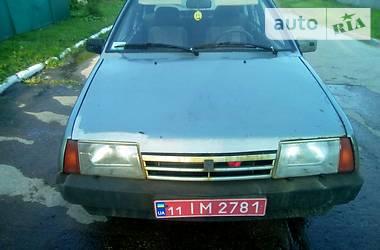 ВАЗ 2109 1996 в Чернигове