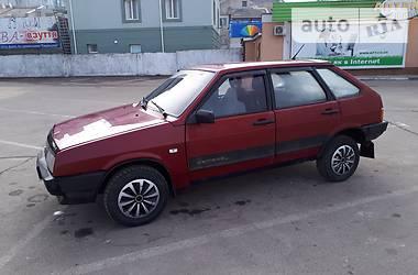ВАЗ 2109 1994 в Херсоне