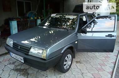 ВАЗ 2109 2007 в Мукачево