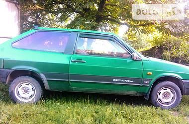 ВАЗ 2109 1986 в Житомире