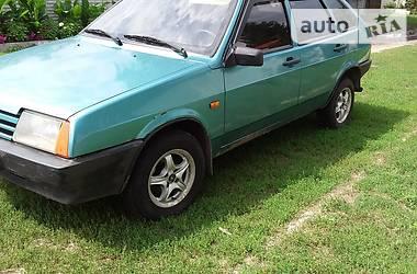 ВАЗ 2109 1999 в Харькове