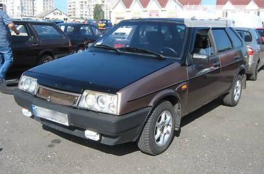 ВАЗ 2109 1994 в Черкассах